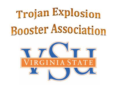VSU Booster Logo
