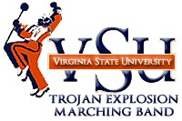 Trojan Explosion Marching Band